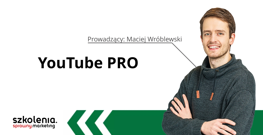Sprawne szkolenia: Video Marketing + YouTube