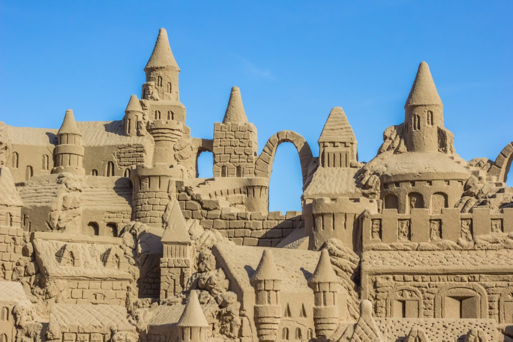 Build More Than Sandcastles with Financial Sandboxes