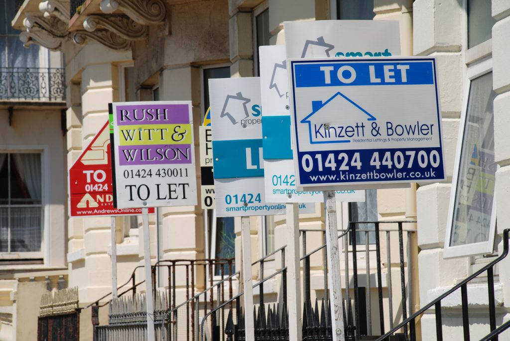 Letting Agents: Should You Use Them?