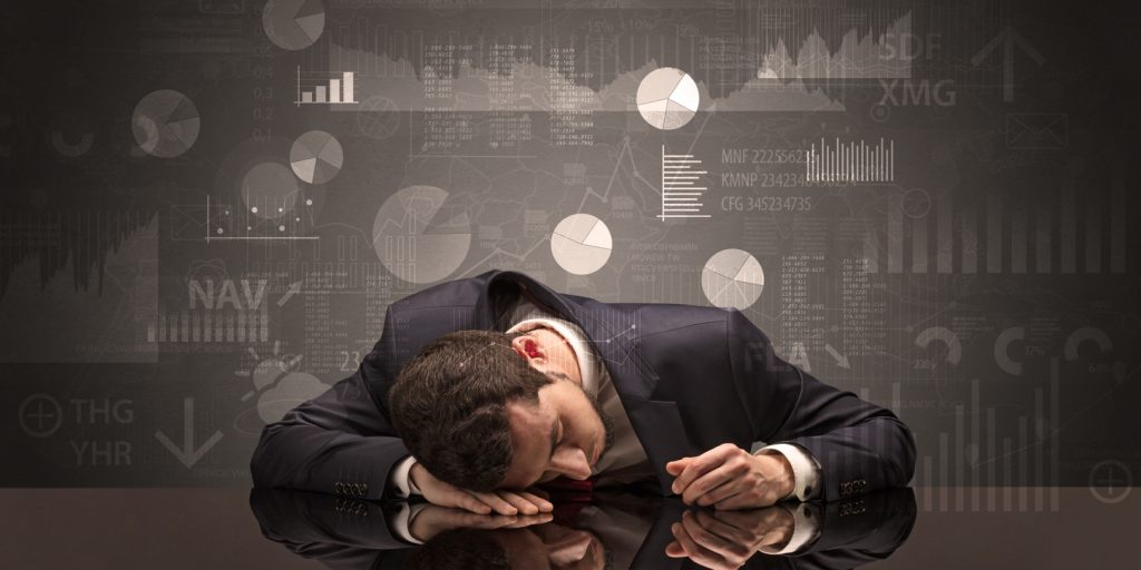 5 Reasons Finance Teams Are Losing Sleep