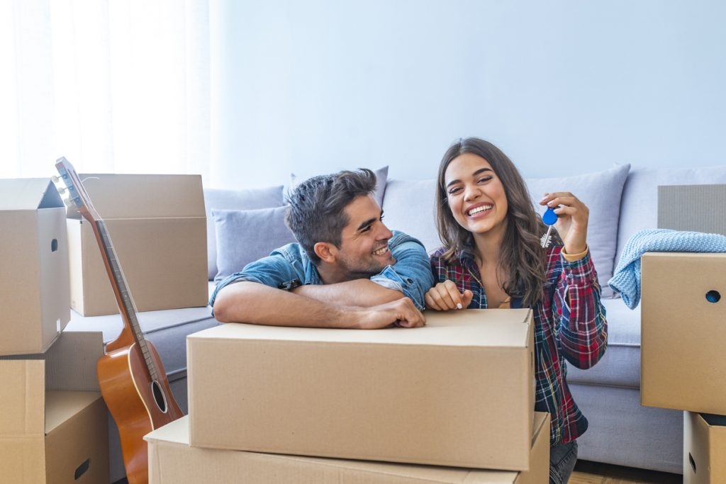 6 Top Tips for First Time Home Buyers