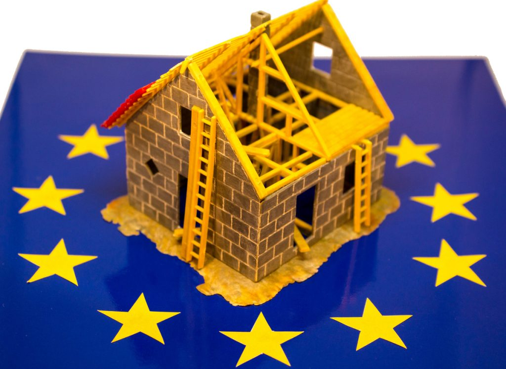 Estate Agents Should Factor in the 'Brexit Effect' on House
