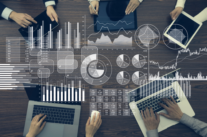 How Financial Services Reap Rewards from Big Data