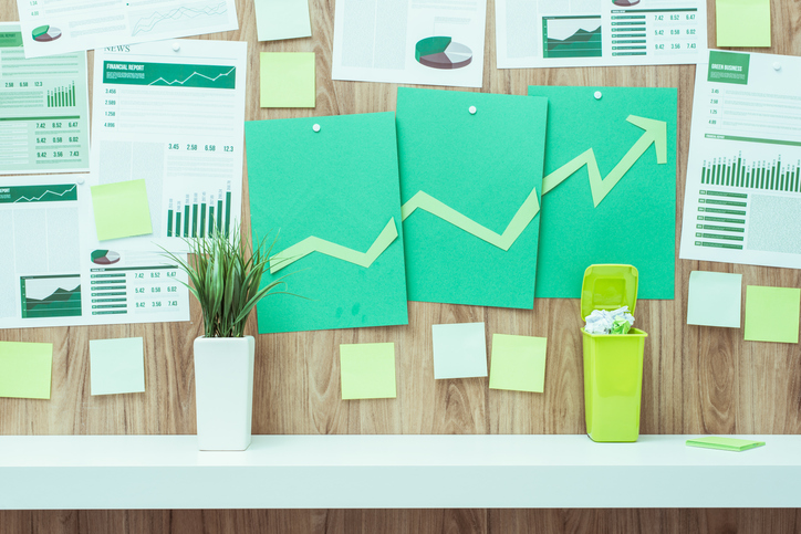 How a Sustainability Strategy Can Distinguish Your Business