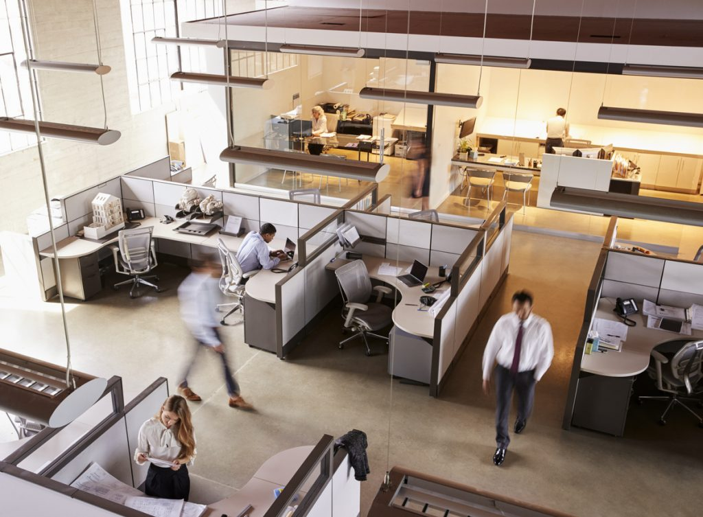 Is a Hustle & Grind Culture Hurting Your Employees?