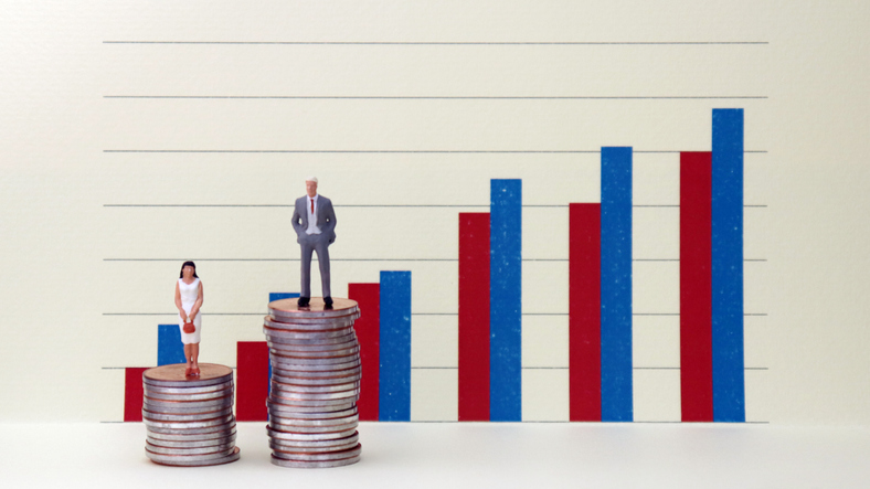 What Needs to Change to Tackle the Pay Gap in Finance