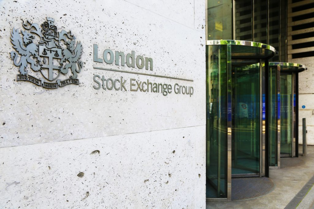 Hong Kong make shock £32 billion bid for the London Stock Ex