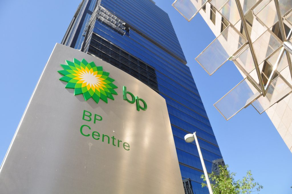 BP to Cut 10,000 Jobs Amid Global Oil Slump
