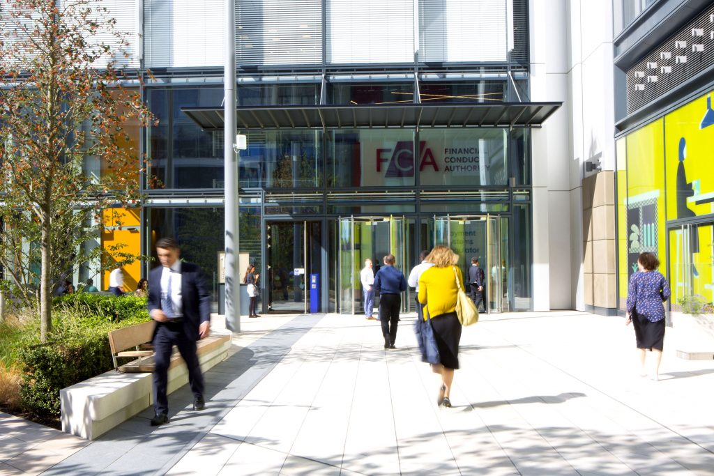 FCA Appoints Nikhil Rathi as Chief Executive