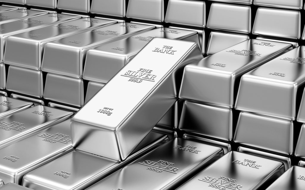 Silver Prices Surge, Recovering COVID-19 Losses