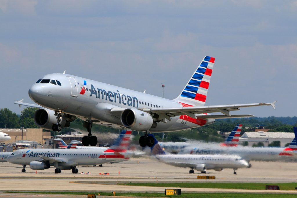US Treasury Agrees to Lend Billions to Airlines