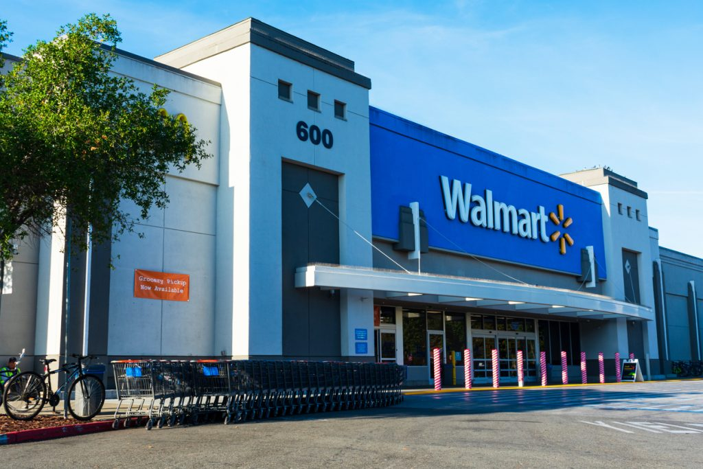 COVID-19 Empowers Brand Perception of Walmart and Shell