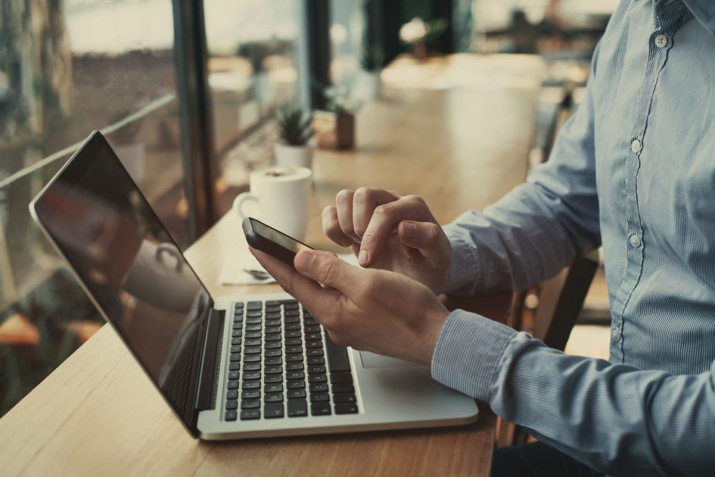 Digital Collaboration and Banking: Industry-Saving Partners