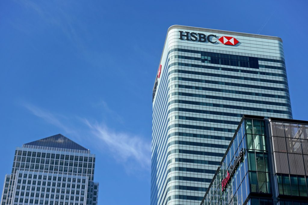 HSBC Profits Plummet by 65%, Accelerating Job Cuts