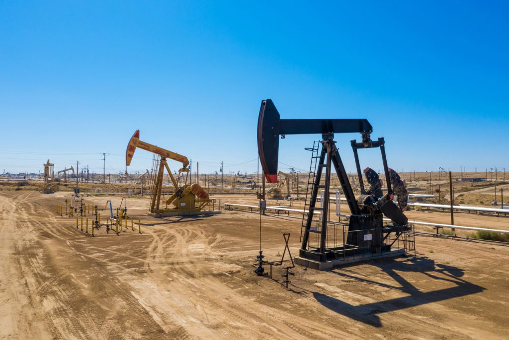Oil Prices Rebound on Hopes of Recovery
