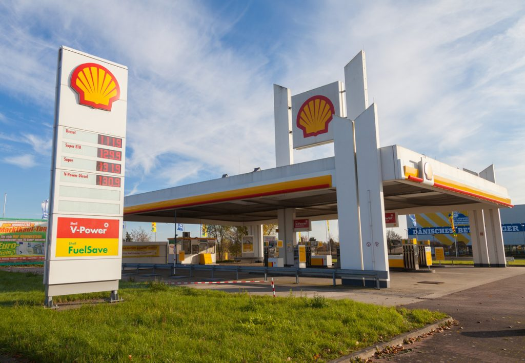 Shell Books $18 Billion Loss Amid Oil and Gas Price Collapse