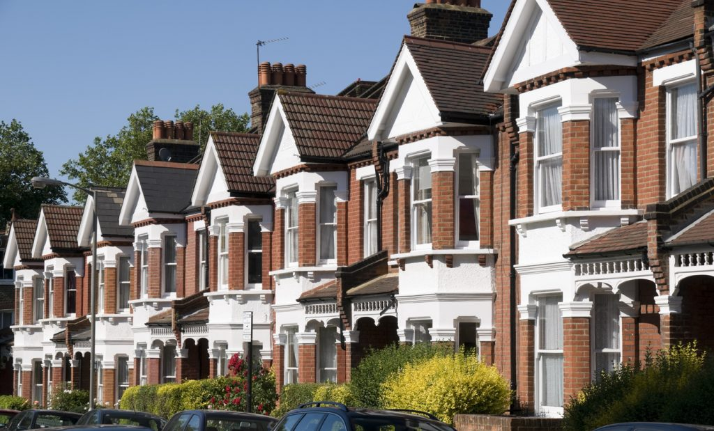 UK House Prices Hit All-Time High