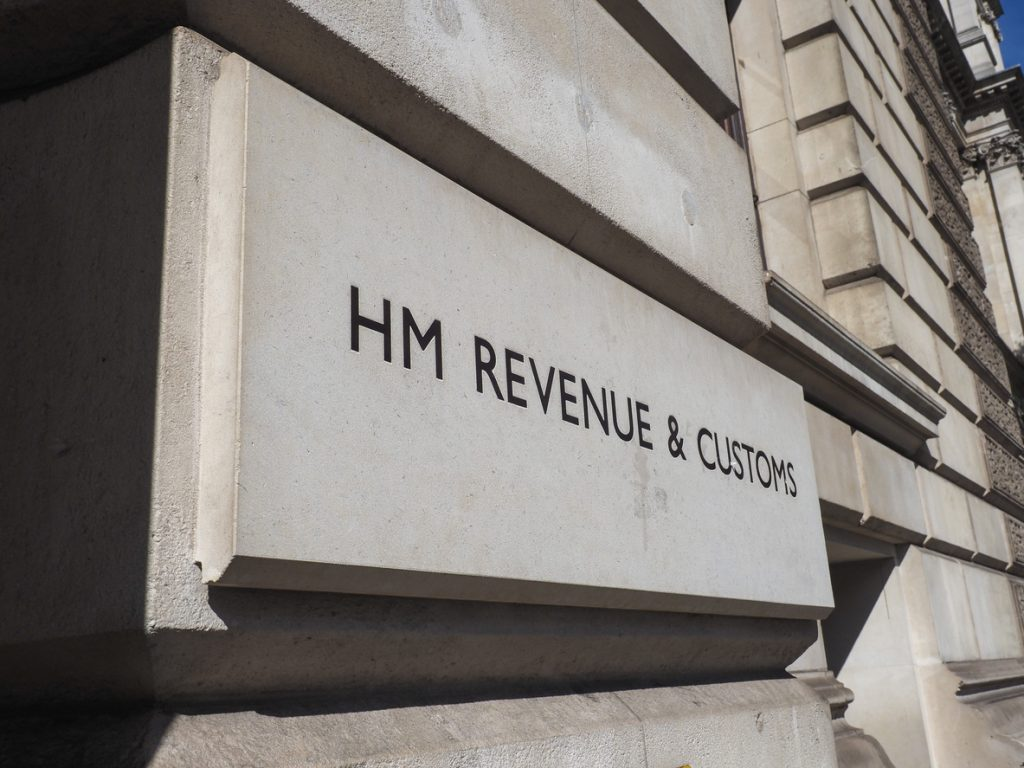 As Much as £3.5 Billion May Have Been Lost to Furlough Fraud