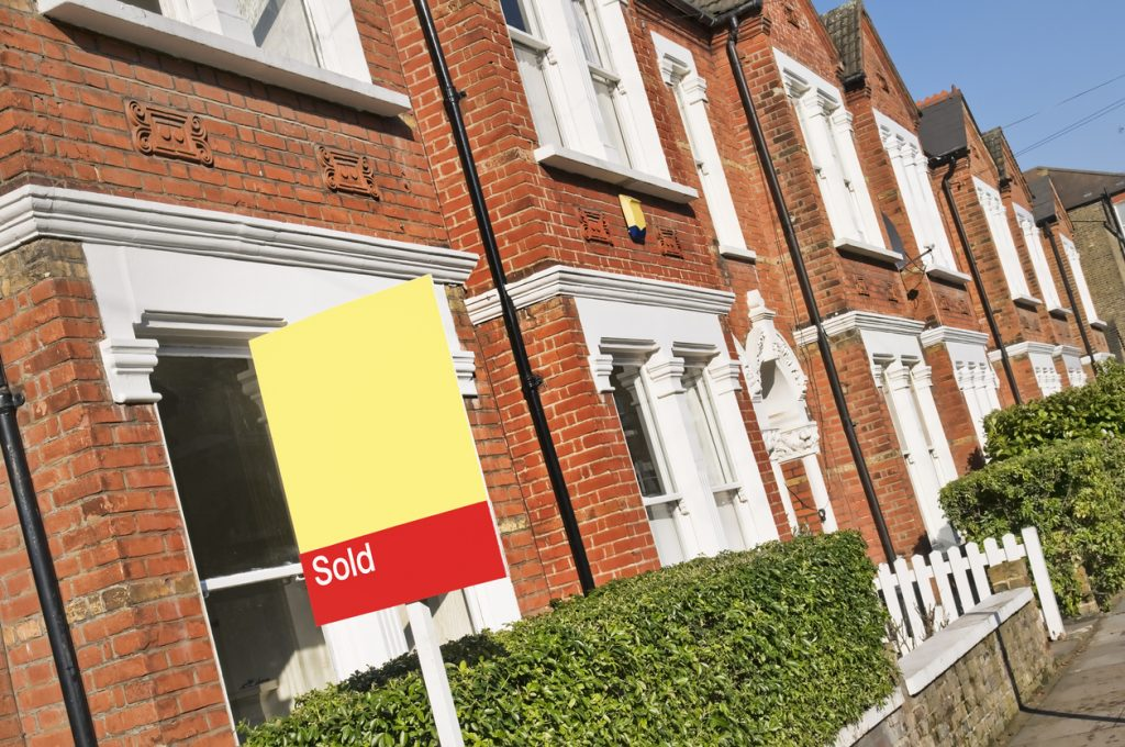 UK House Prices Hit Record High Despite Pandemic