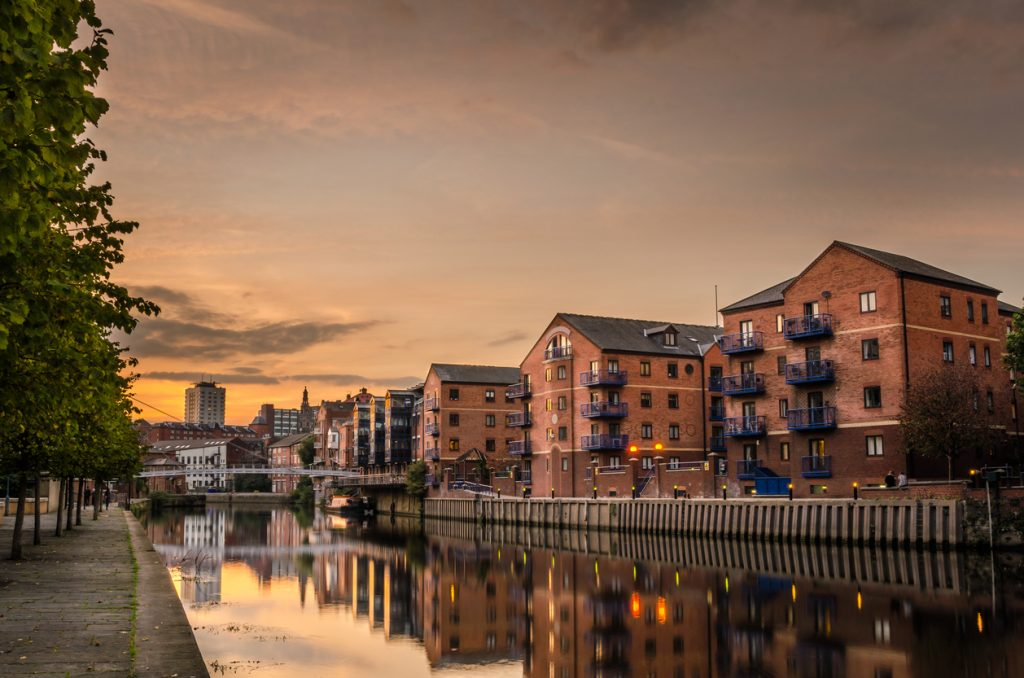Buy-to-Let Investment in the Age of COVID-19