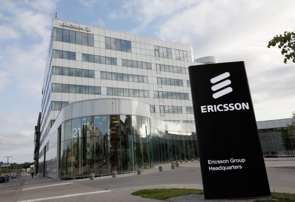 Ericsson Wins BT's 5G Contract, Set to Replace Huawei in UK
