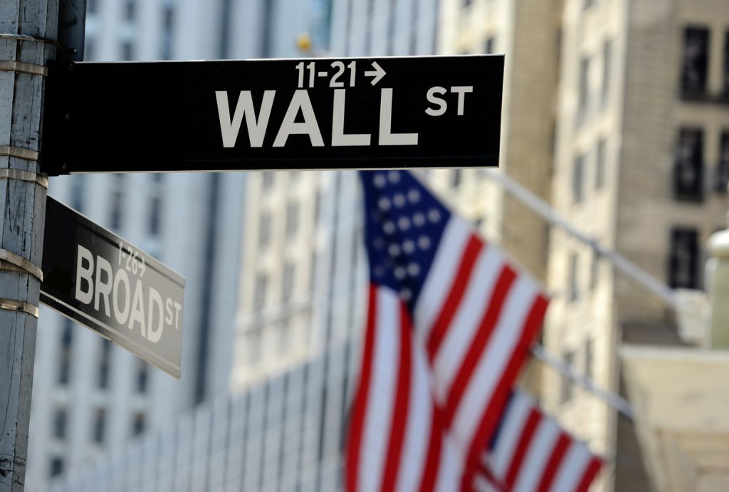 US Stock Market Prepares for Turbulent Election Week