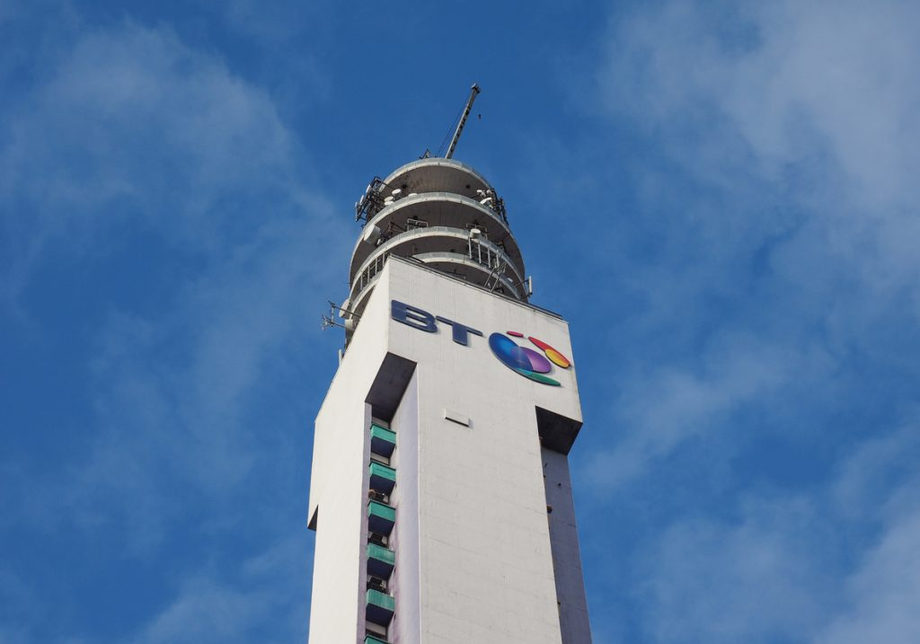 BT to Pay Staff Special £1,500 COVID Bonuses