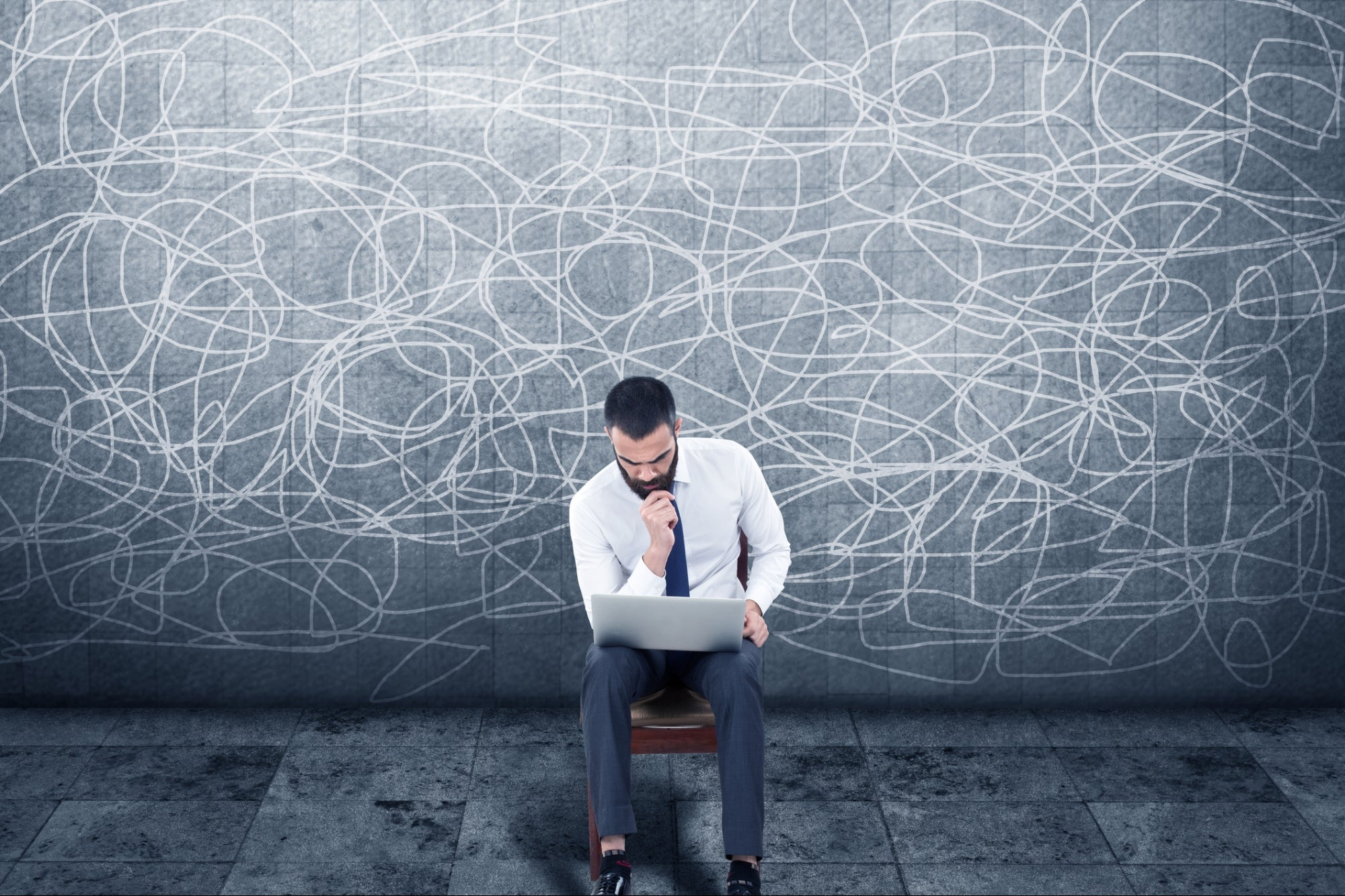 Adapt or Die: How to Thrive Amid Digital-Marketing Chaos