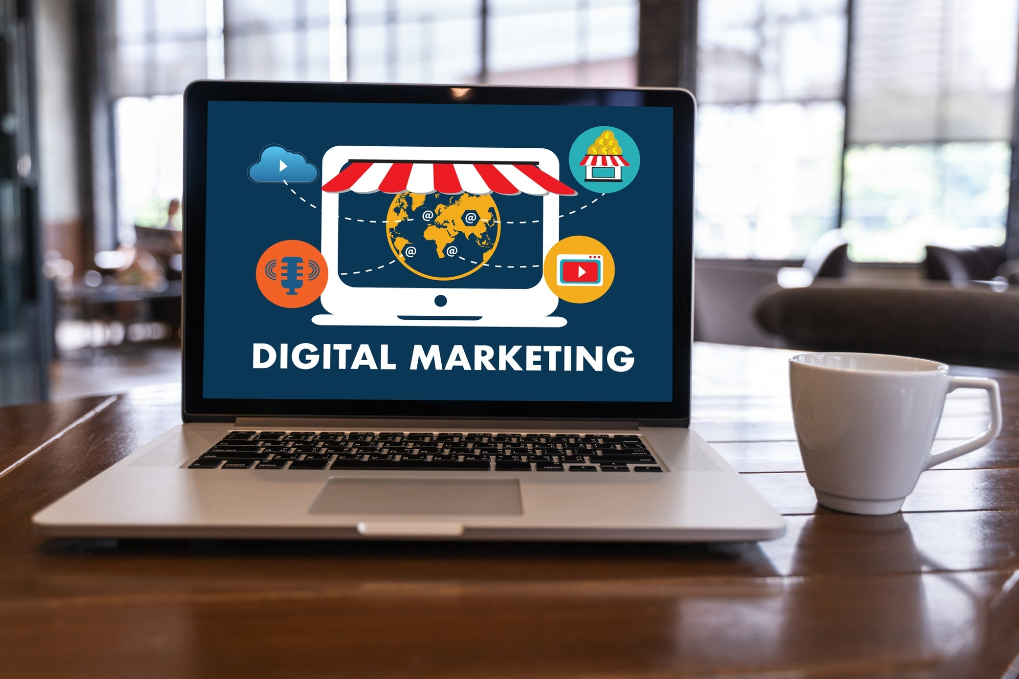 4 Sure-Fire Digital Marketing Strategies To Use in 2021