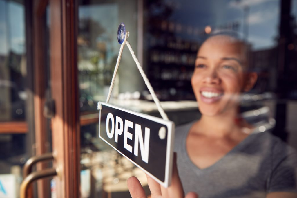 5 Top Tips for New Business Owners