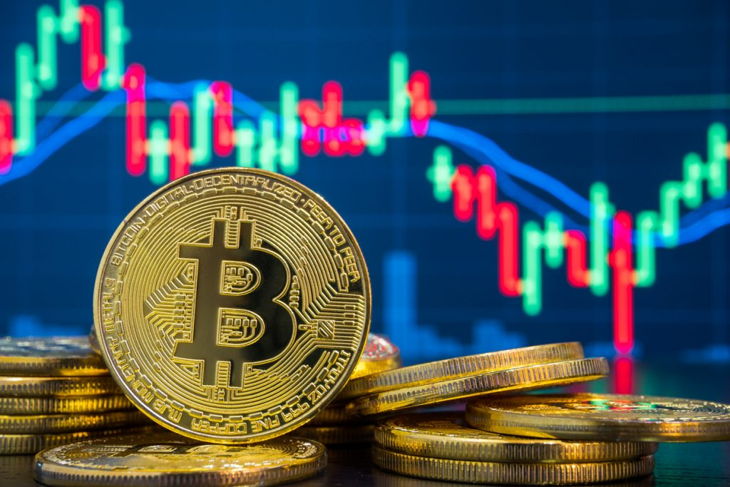 Bitcoin Hits $62,000 High Ahead of Coinbase IPO
