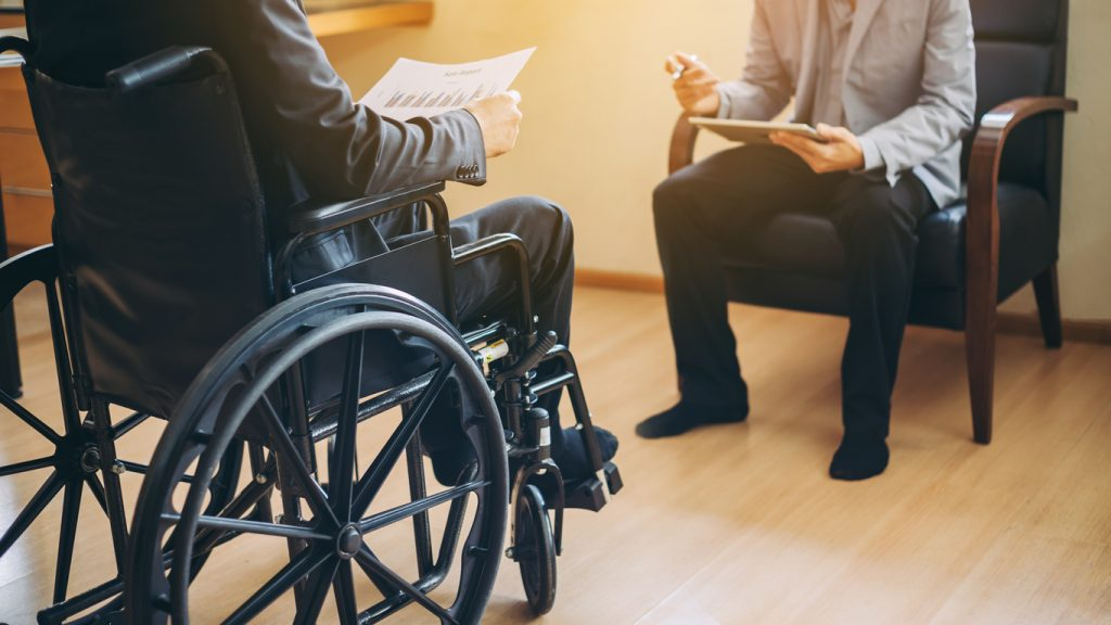 Managing Money With an Ongoing Sickness or Injury