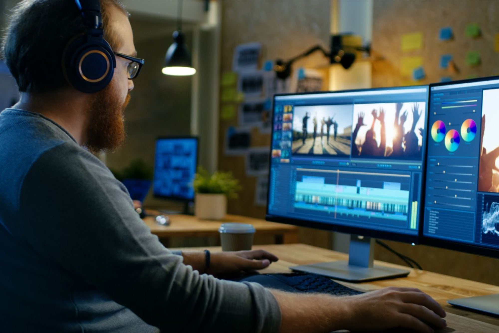 13 Tips for Professionally Editing YouTube Videos