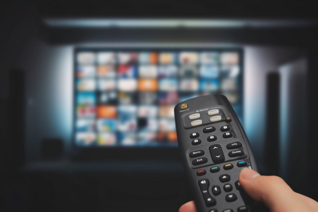What Can Film and TV Teach Us About Investing?