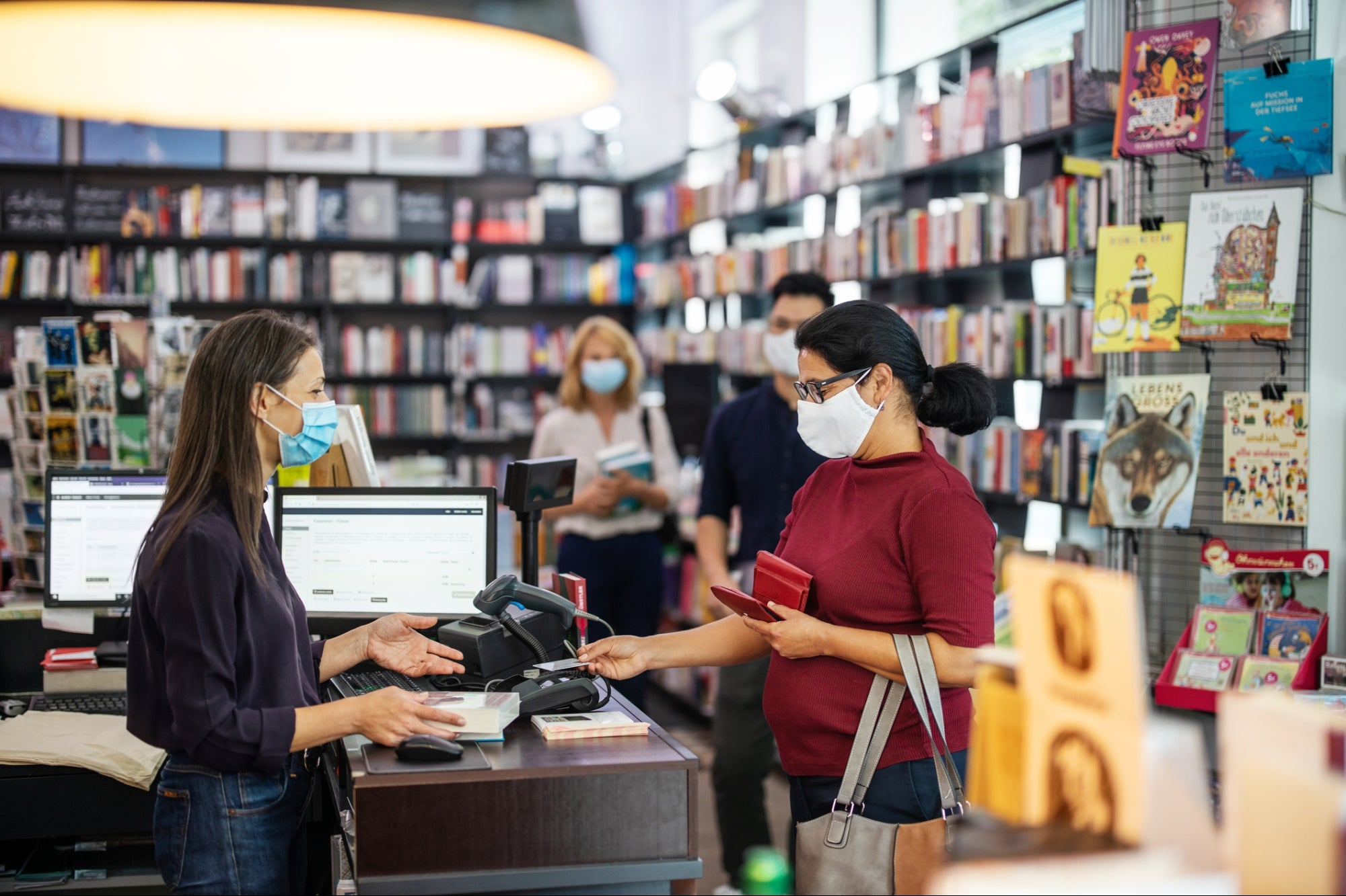 4 Digital Strategies for Small Businesses Recovering Post-Pandemic