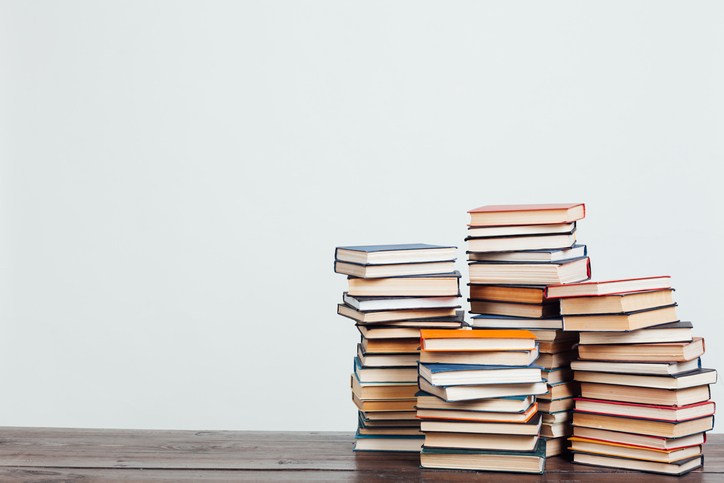 The Best Investment Books for 2021