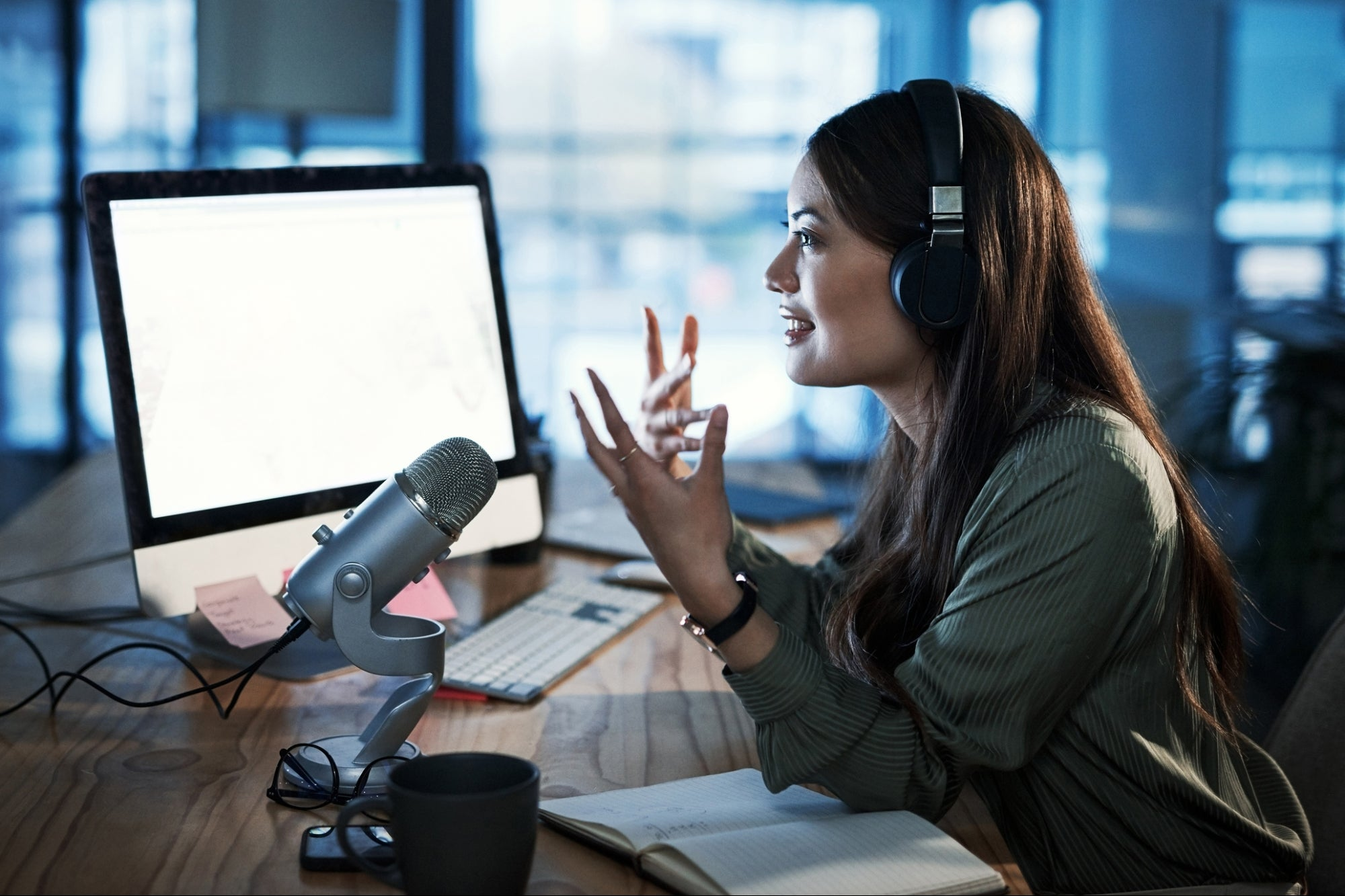 These 5 Things Will Make or Break Your Podcast