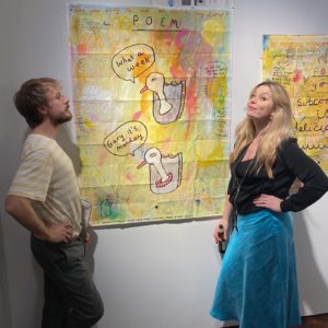 Kate Bryan Art Prize at The Other Art Fair Returns!