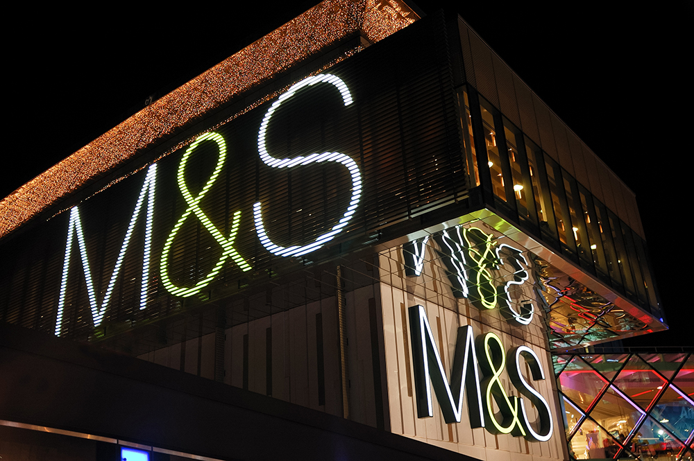 Marks & Spencer – All Hands on Deck, but at What Cost?