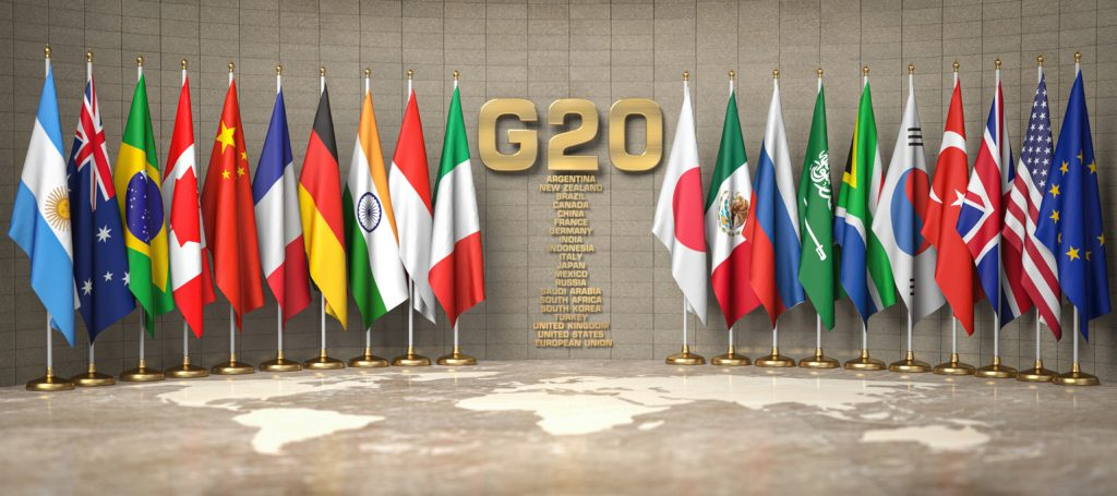 130 Countries Agree To Global Minimum Corporate Tax Rate