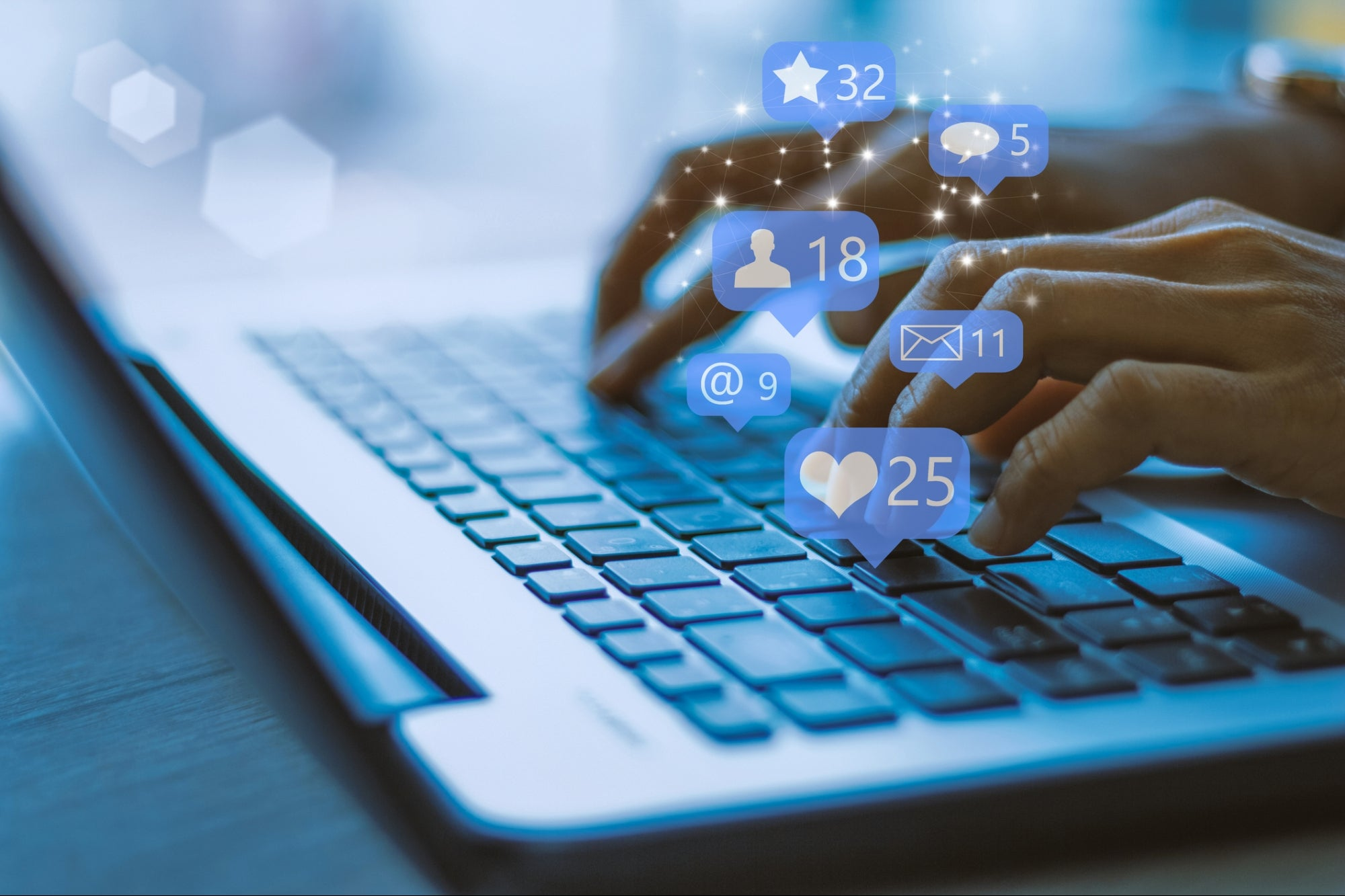 7 Steps to Launch an Expert Social-Media Marketing Campaign