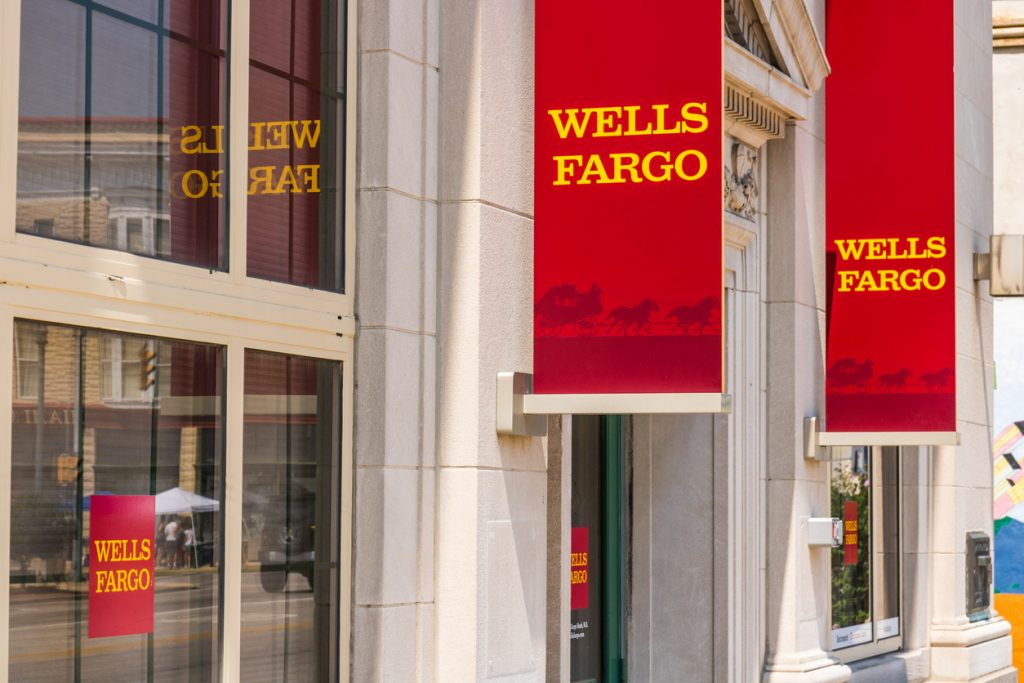 Wells Fargo Earnings And Revenue Results Trump Expectations