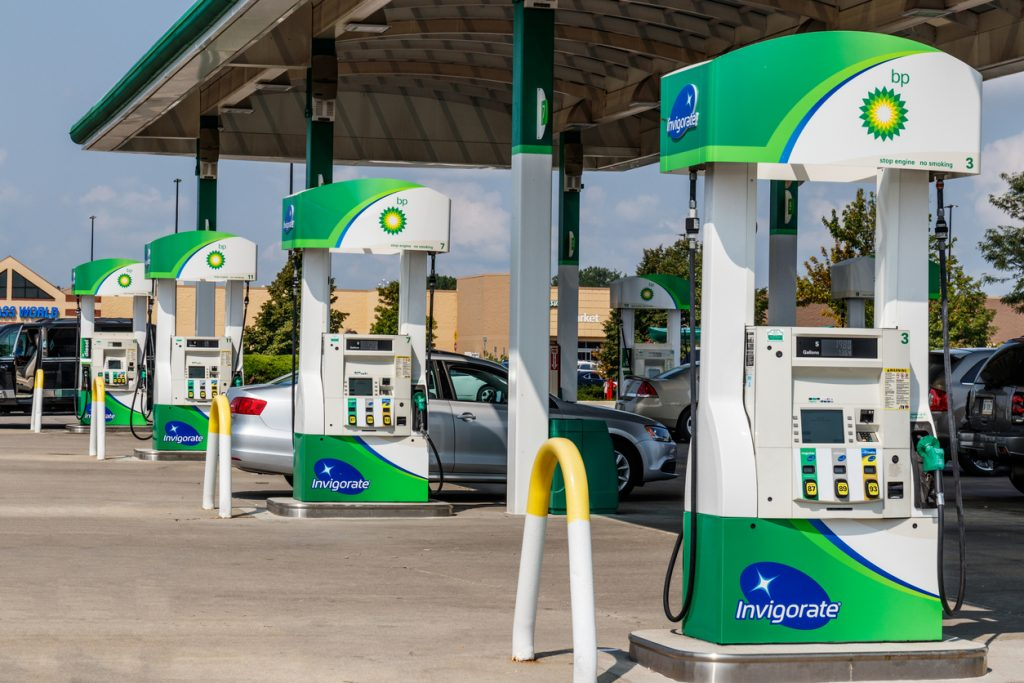 BP Ups Dividend And Confirms Share Buybacks