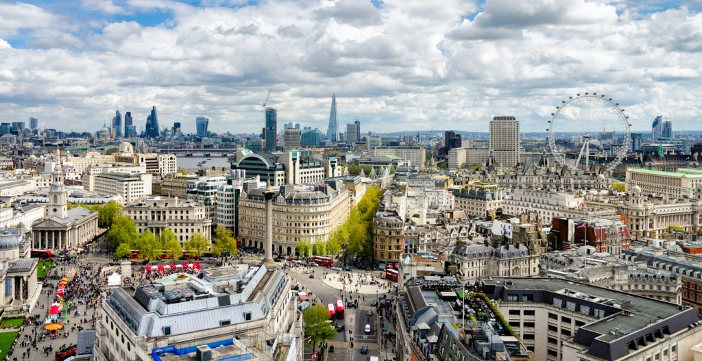 Growing A Business In London? What To Consider