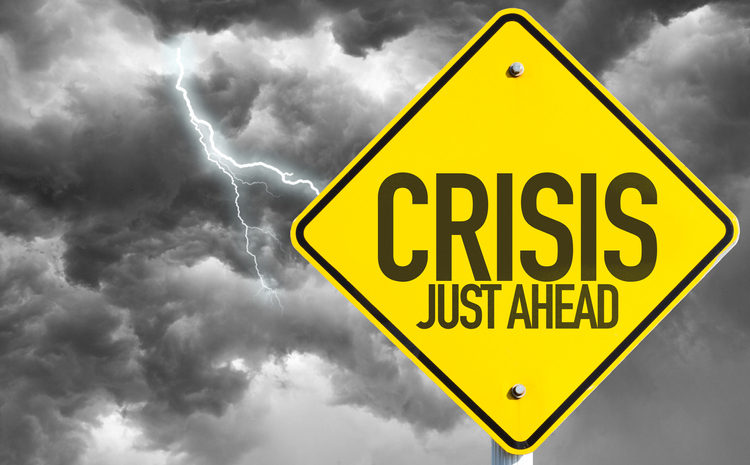 The Next Stage of the Global Financial Crisis 2007-2031