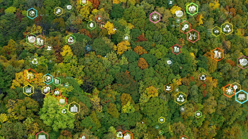 The Rising Potential of Alt-Data Collection Within ESG