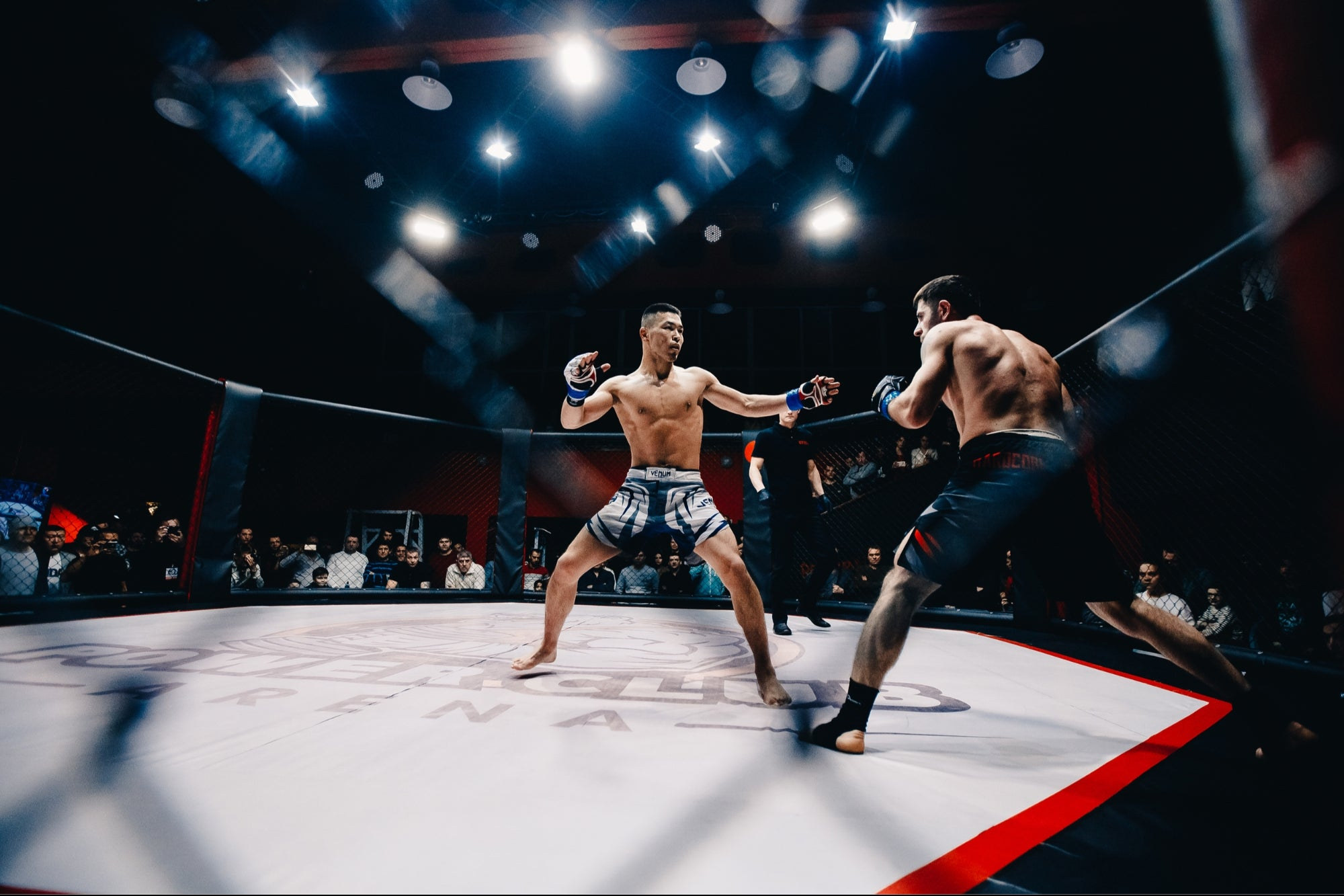 What to Learn From UFC's and Boxing's Marketing Strategies