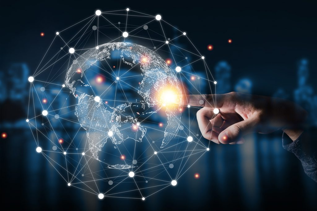 7 Tips For Managing A Global Workforce