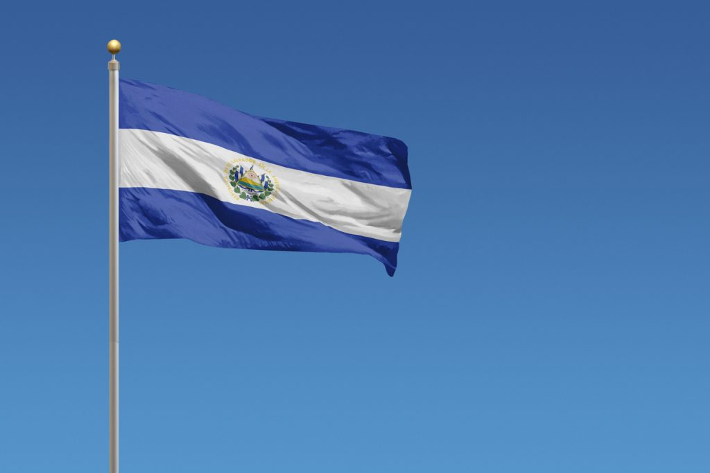 Bitcoin Crashes On First Day As Legal Tender In El Salvador