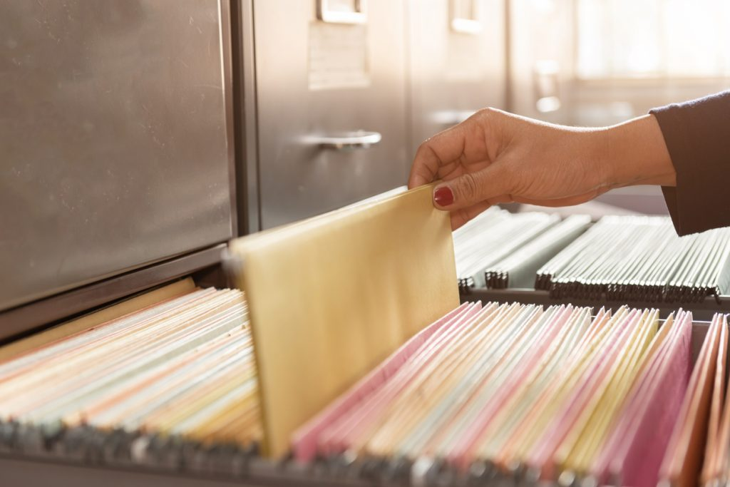 What Are The Financial Benefits of Going Paperless?
